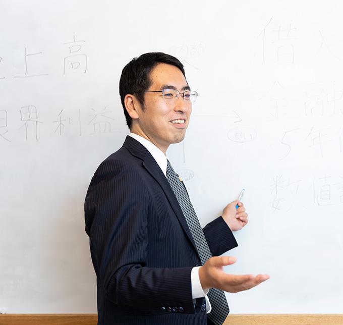 石井誠宏のイメージ写真