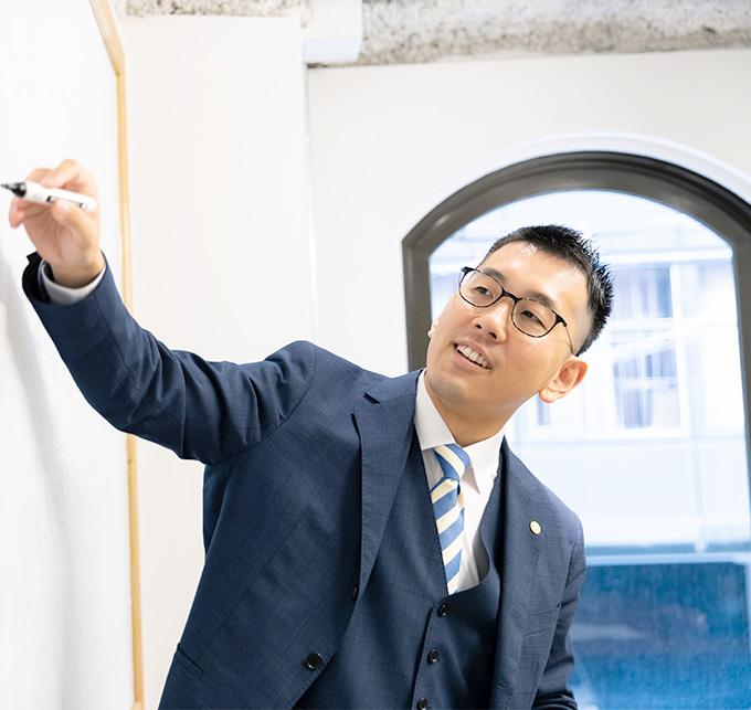 松尾健治のイメージ写真